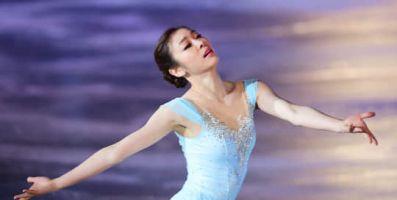 国际滑联回应金妍儿索契被黑 俄裁判并没有偏谁