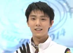 世锦赛男子单人滑 日本小将羽生结弦成就大满冠