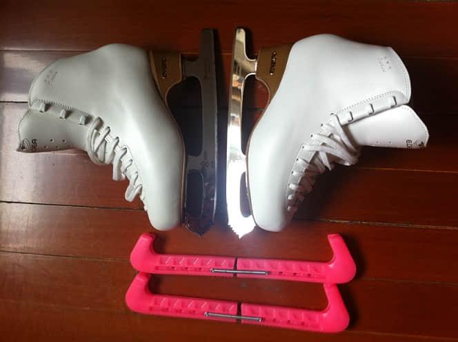EDEA三星鞋25码,配MK Professional刀 (9.5成新)