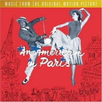 [An American in Paris 一个美国人在巴黎] ~ Michal Brezina自由滑(09-10)