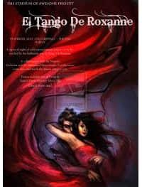 [El Tango de Roxanne 红磨坊之罗克珊娜的探戈]~金妍儿短节目(06-07)