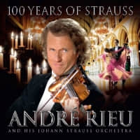 [100 Years of Strauss 百年斯特劳斯]~张铭洋/解众短节目(13-14)