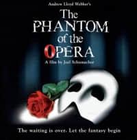 [The Phantom of the Opera 剧院幽灵]~铃木明子自由滑(13-14) 庞佟自由滑(05-06)