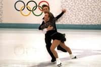 奥运名人堂:简妮/托维尔 -- 完美艺术表现