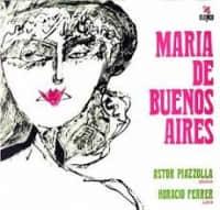 [Maria de Buenos Aires 布宜诺斯艾利斯的玛丽亚]~Weaver/Poje自由舞(13-14)