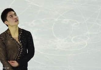 闫涵:努力不把奥运当回事儿 要学普鲁申科经验霸气