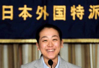浅田出席东京发布会 全力冲世锦赛退役日后再谈